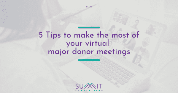5 Tips to make the most from zoom virtual meetings